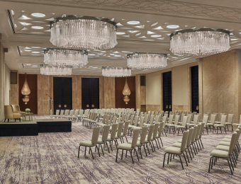 Four Seasons Casablanca Ballroom