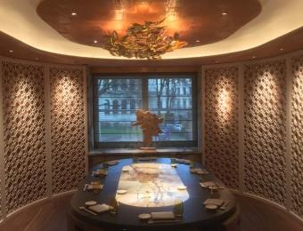 Mandarin Oriental Munich Private Dining