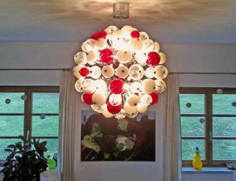 snipPrivate Villa Vienna, Living Room