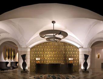Royal Savoy Lausanne Concierge